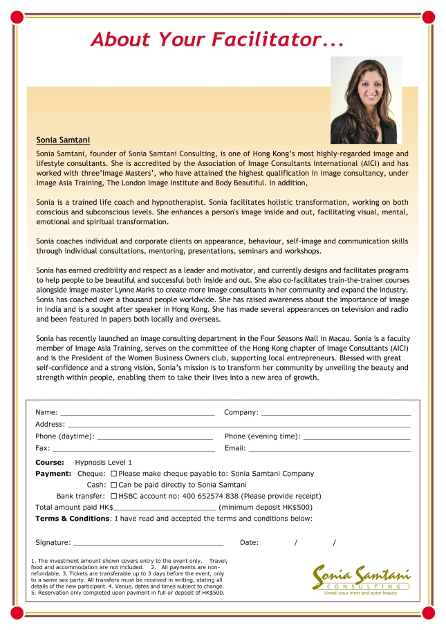 Sonias_hypnosis_course_booking_form_1