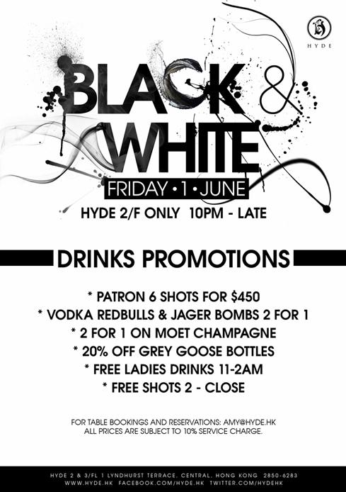 Blackwhite_party